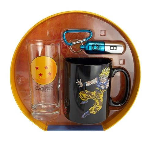Dragon Ball prémium ajándékcsomag