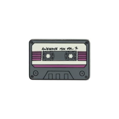 Guardians of the Galaxy - A Galaxis őrzői - Awesome mix fém kitüző