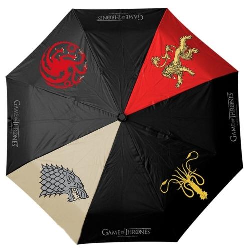 GAME OF THRONES  Trónok Harca Sigils prémium automata esernyő
