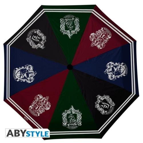 Harry Potter houses esernyő
