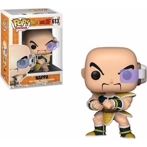 POP! Dragon Ball Nappa POP figura 9 cm