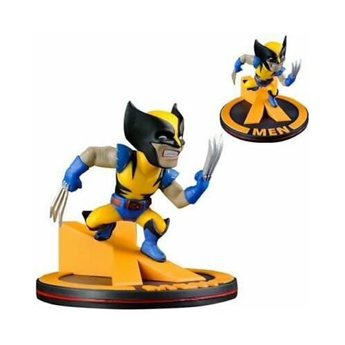 X-men Wolverine Farkas Q fig figura