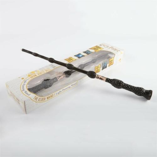 Harry Potter Dumbledore világító varázspálca