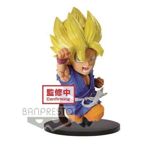DRAGON BALL  Collection Super Saiyan Son Goku 13 cm figura