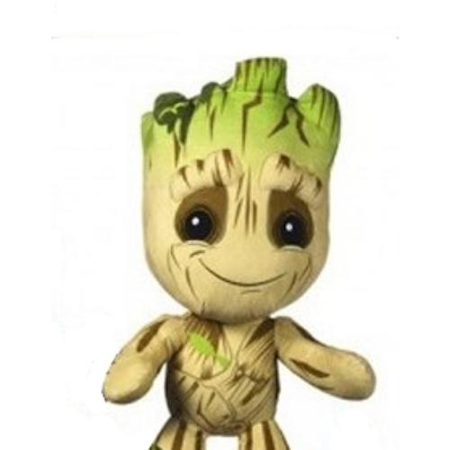 Marvel Comics - Guardians of the Galaxy Vol2 - A Galaxis őrzői Baby Groot plüssfigura