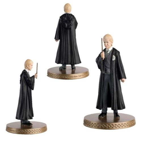 Harry Potter Draco Malfoy szobor