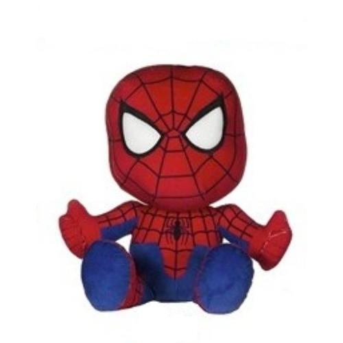 Marvel Avengers Bosszúállók plüssfigura - Spider-man
