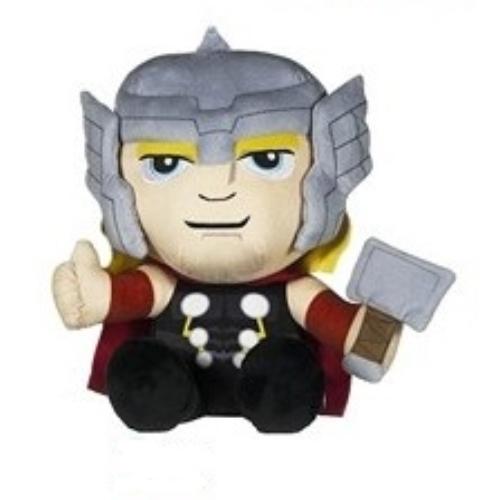 Marvel Avengers Bosszúállók plüssfigura - Thor