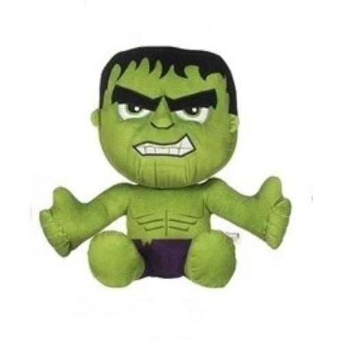 Marvel Avengers Bosszúállók plüssfigura - Hulk