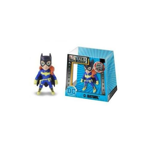 DC Comics Batgirl mini metalfigs fém figura 7 cm
