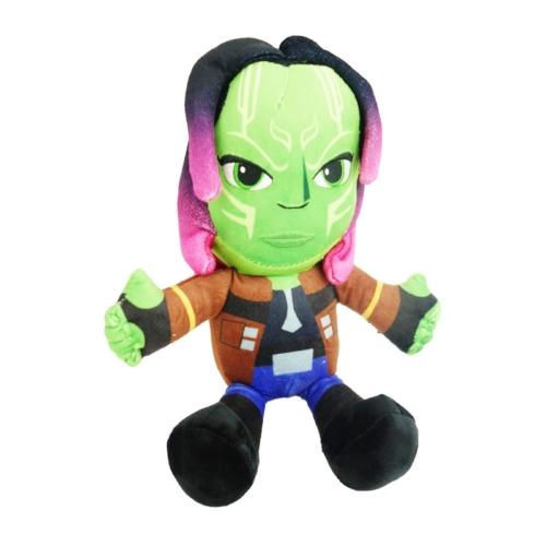 Marvel Comics - Guardians of the Galaxy - A Galaxis őrzői Gamora plüssfigura