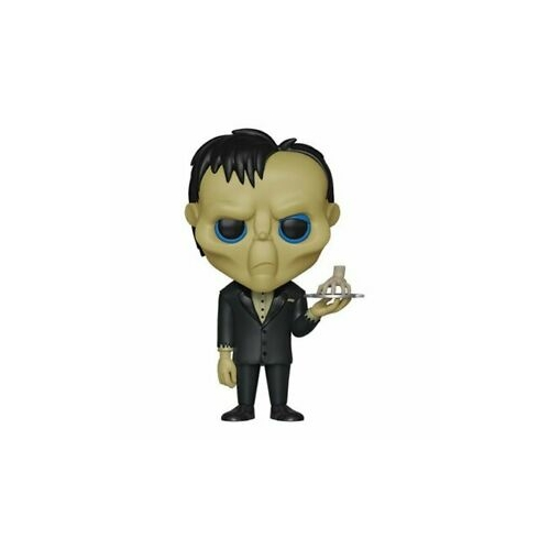 Addams Family - Lurch with Thing POP figura