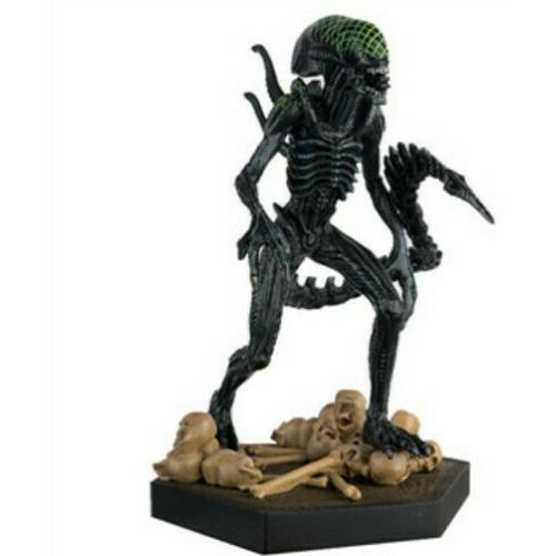 Alien - Grid Xenomorph szobor