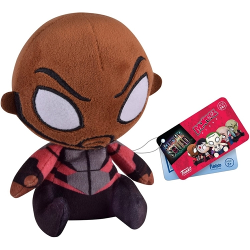 DC Comics - Suicide Squad Mopeez plüssfigura - Deadshot