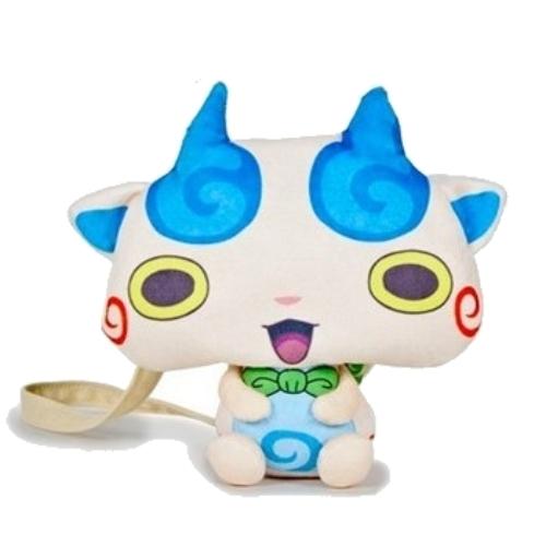 Yo-kai Watch plüss mini táska 3