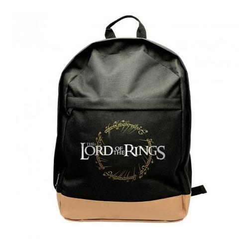 The Lord Of The Rings -  A Gyűrűk Ura - The Ring hátizsák