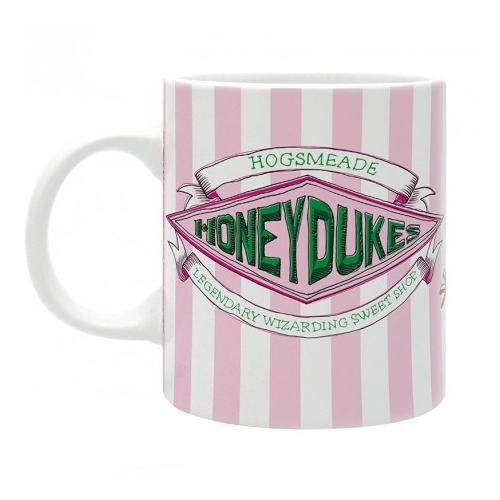 Harry Potter Honeydukes Csoki béka bögre 320 ml