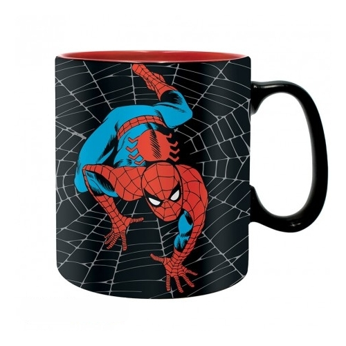 Marvel Amazing Spider Man Pókember bögre 460 ml