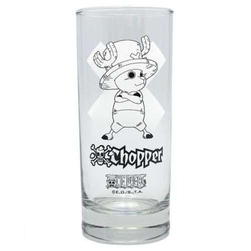 One Piece Chopper üvegpohár 290 ml