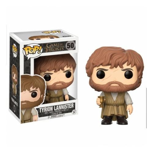 PoP! Game of Thrones Trónok Harca Tyrion Lannister POP figura 9 cm