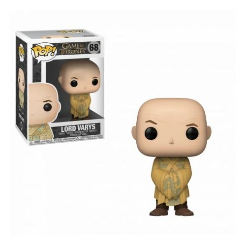 Game of Thrones - Trónok Harca - Lord Varys POP figura