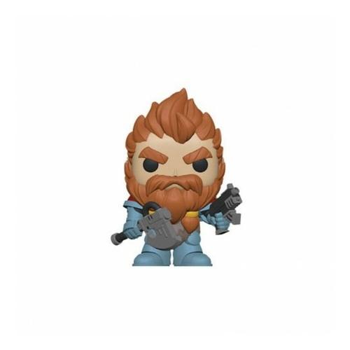 POP! Games Warhammer Space Wolves pack leader POP figura 9 cm