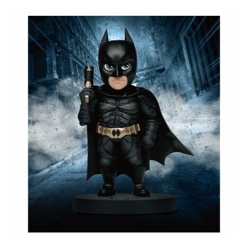 DC Comics Batman with grappling gun MEA figura 8 cm