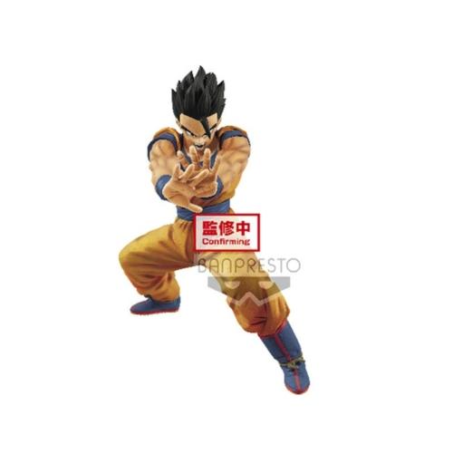 Dragon Ball Son Gohan Masenko figura 17 cm