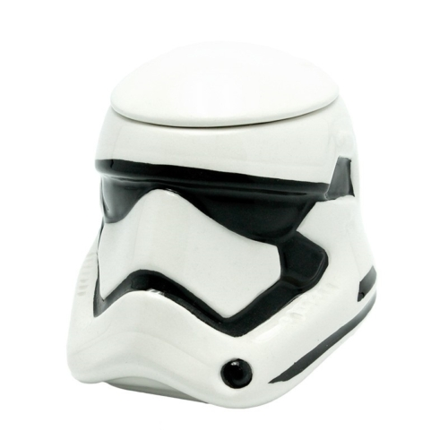 Star Wars First Order - Csillagok háborúja 3D bögre