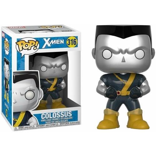 MARVEL Comics PoP! X-Men Colossus POP figura
