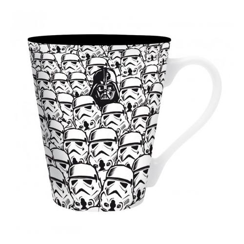 Star Wars - Csillagok Háborúja - Where is Vader bögre