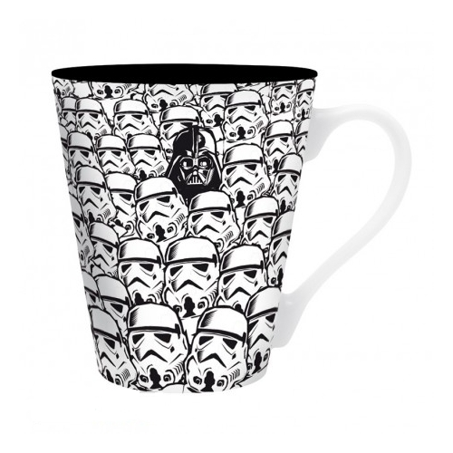Star Wars Csillagok Háborúja Where is Vader bögre 250 ml
