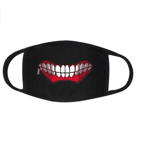 Tokyo Ghoul Kaneki smile arc maszk M