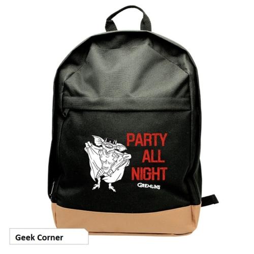Gremlins Szörnyecskék hátizsák