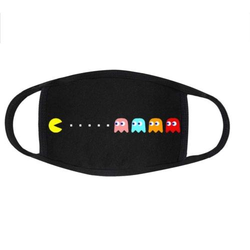 Pac-Man arc maszk M