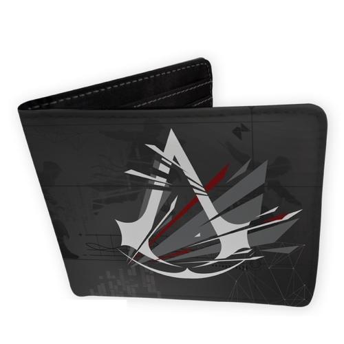 Assassin's Creed Crest pénztárca