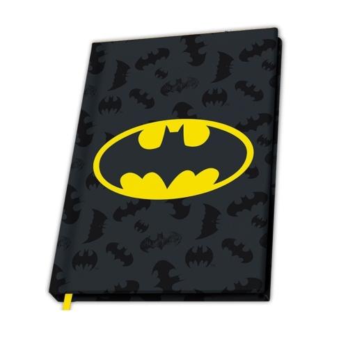 DC Comics Batman logo notesz jegyzetfüzet