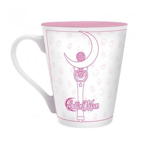Sailor Moon bögre 250 ml