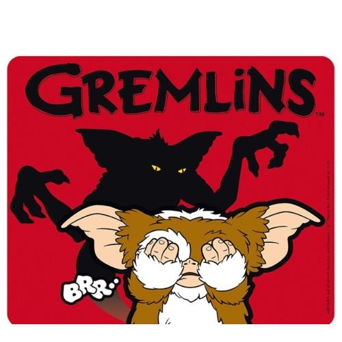 Gremlins Gizmo - Szörnyecskék egérpad 23 x 19cm