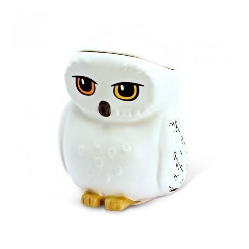 HARRY POTTER Hedwig 3D bögre 450 ml