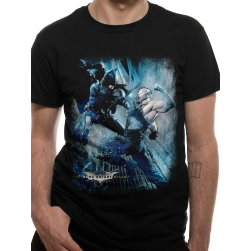 Batman - The Dark Knight - Battle póló