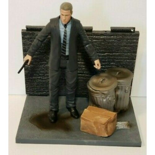 Gotham Jim Gordon figura