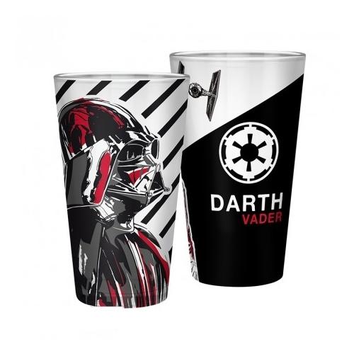 Star Wars - Darth Vader premium üvegpohár