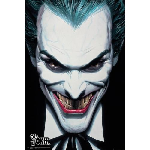 DC Comics - Joker poszter FP4806