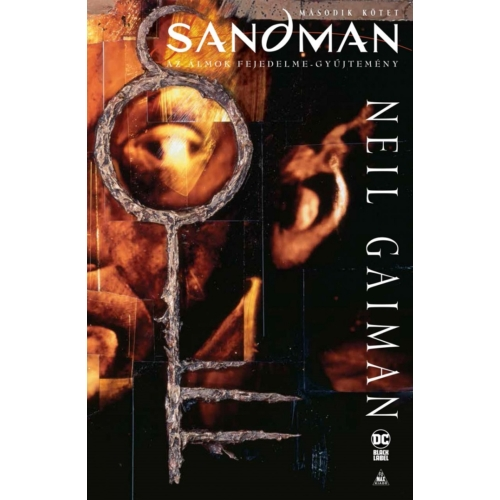 Sandman - Az álmok fejedelme gyűjtemény 2. képregény