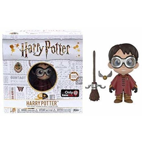 Harry Potter - Quidditch Harry FUNKO 5 Star figura
