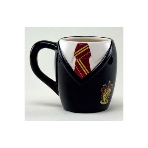 Harry Potter - Hogwarts Gryffindor Uniform 3D bögre