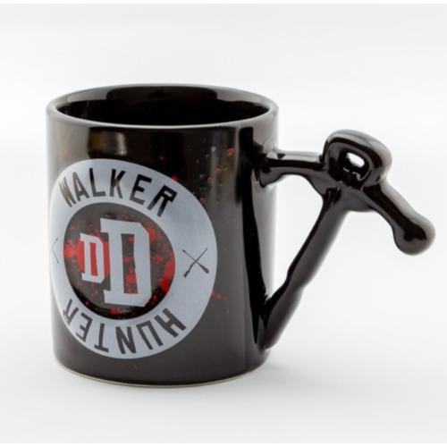 Walking Dead Daryl 3D bögre