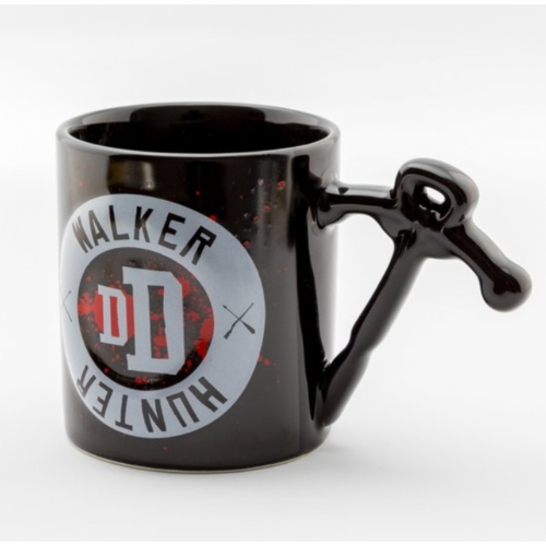Walking Dead Daryl 3D bögre 350 ml