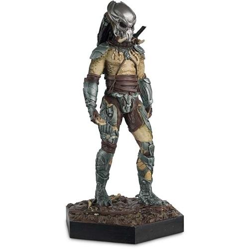 Predators - Ragadozók - Tracker Predator szobor